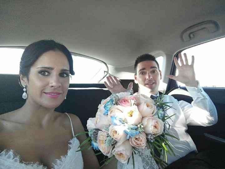 Ya casados! - 6