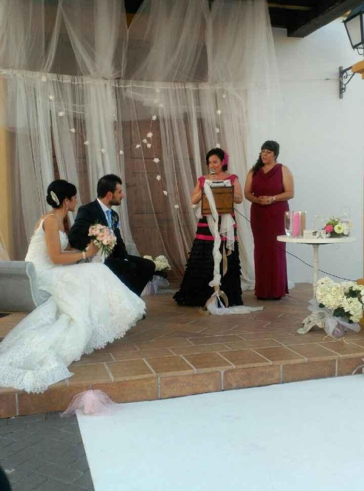 Ya casados! - 8