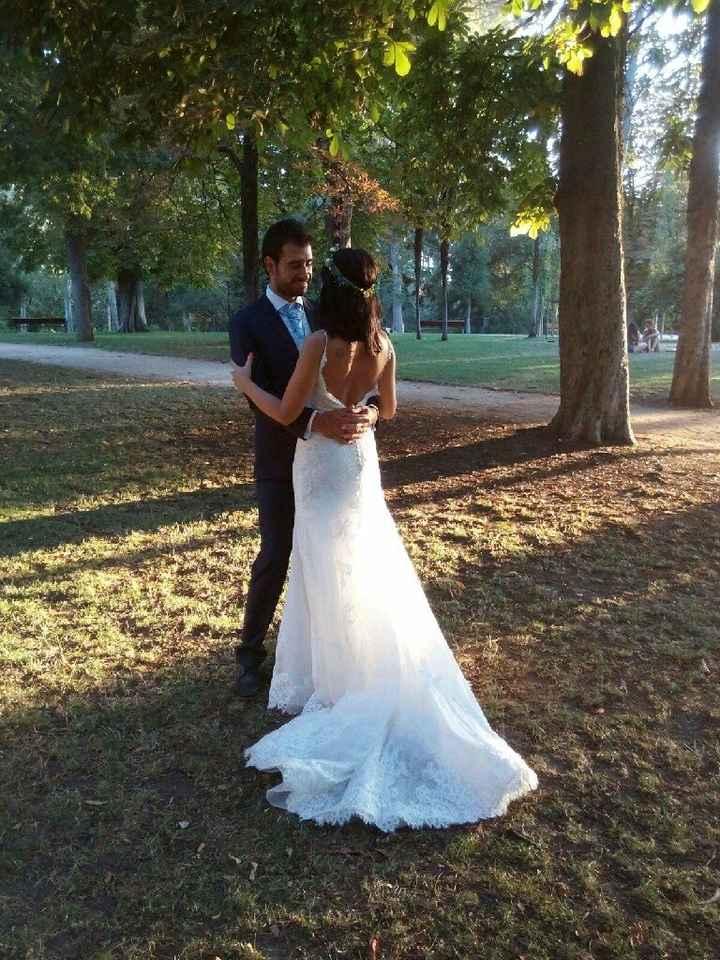Post boda - 2