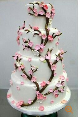 ¿Cómo será tu tarta de boda? 1