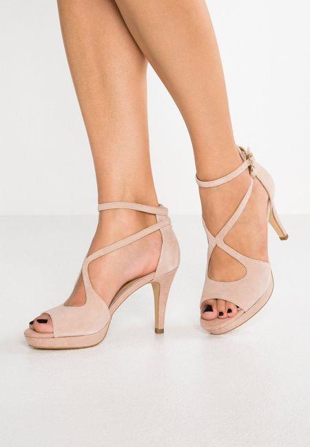 ¿Cuál es el precio justo de tus zapatos? - 1