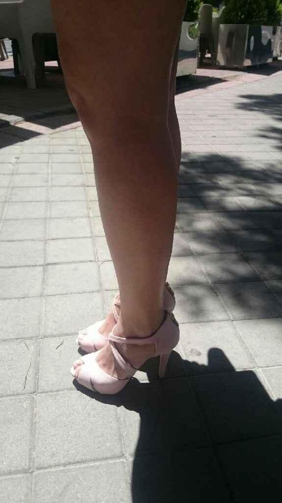 Zapato lodi goya - 1