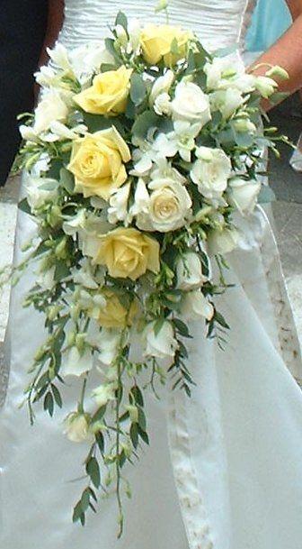 Ramos y Bouquets de Novia