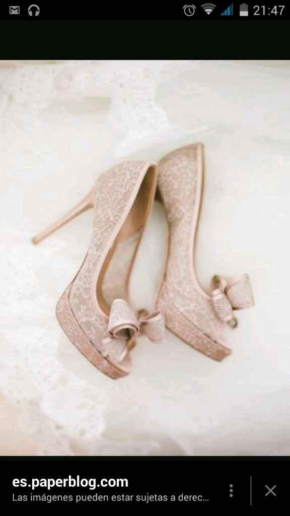 ¿que opináis de estos zapatos? - 3