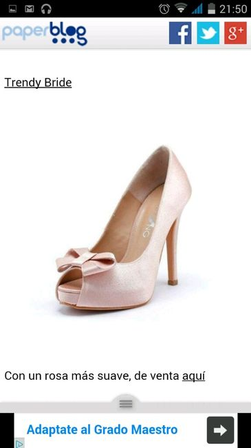 ¿que opináis de estos zapatos? - 4