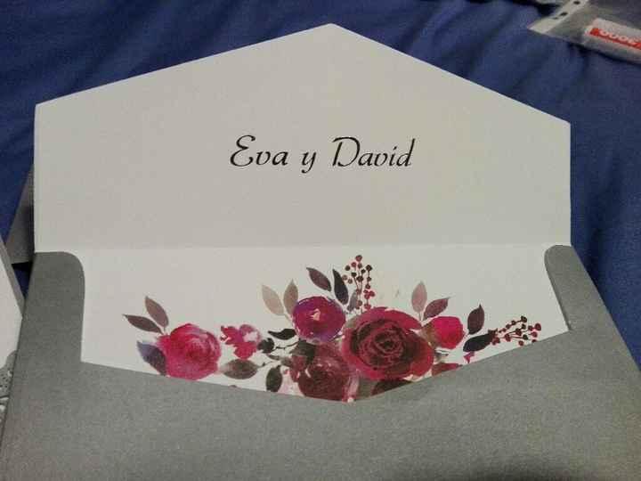 ¡Comparte tus invitaciones de boda! - 3