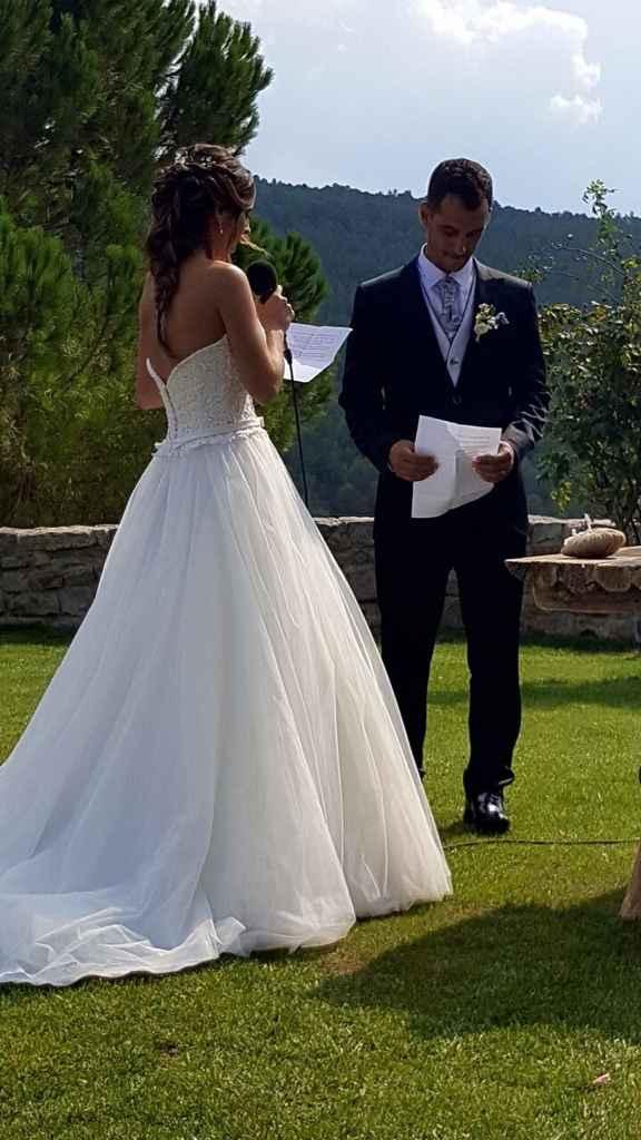 ¿Miedo a que llueva en la boda? ¡Espera a ver estas fotos! - 2
