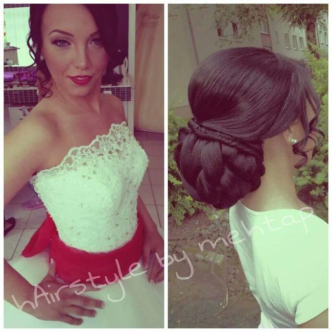 Peinado Para Novia Estilo Flamenco Belleza Foro Bodas Net