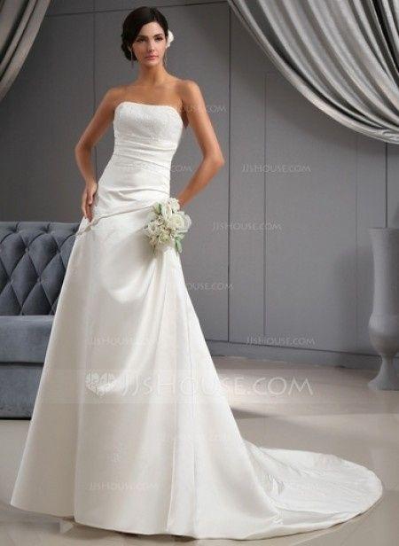 Vestidos de novia de jjshouse - 1