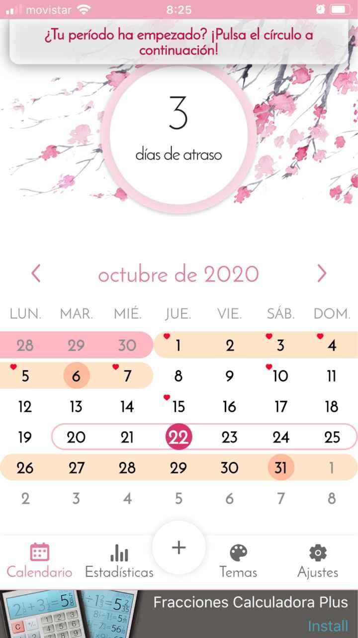 Buscadoras de Octubre 2020. ☘️ 🥑 💕 - 1