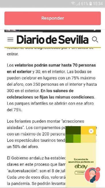 Nueva normalidad en Andalucía 3