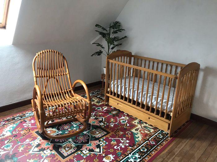 Habitación bebé - 2