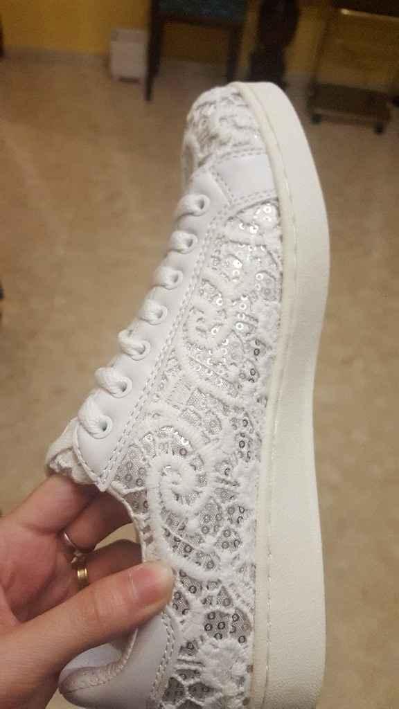 Mis zapatos ! - 1