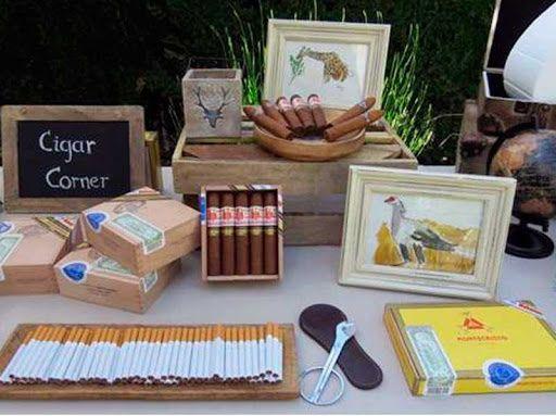 ¿Cigar Bar? ¿qué pensáis? 2