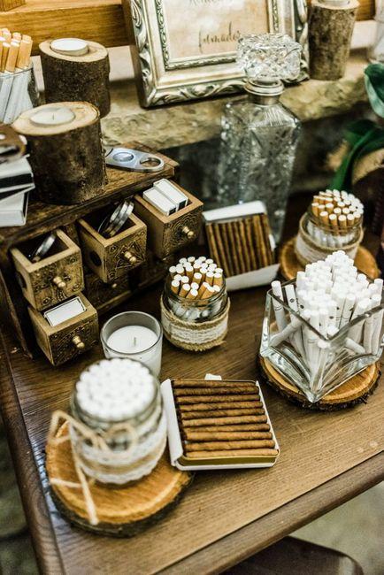 ¿Cigar Bar? ¿qué pensáis? 3