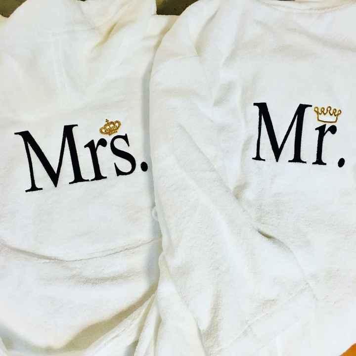 Albornoces Sr y Sra - 1