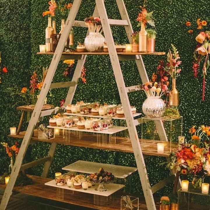 Mesas dulces - 3
