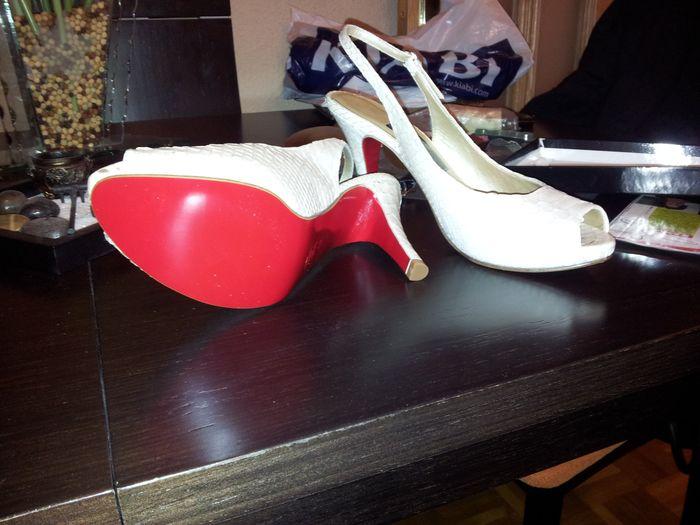 mis zapatos!!!