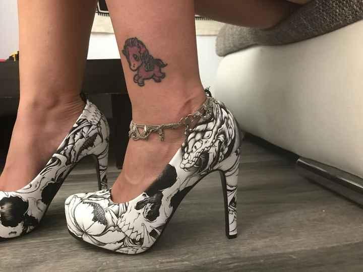 Mis zpatos - 2