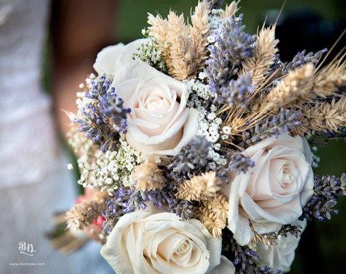 Precios de ramos de novia - 1