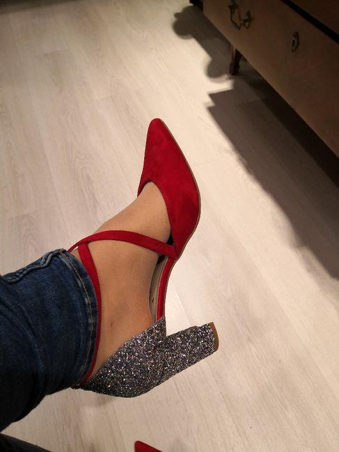 Zapatos de color 4