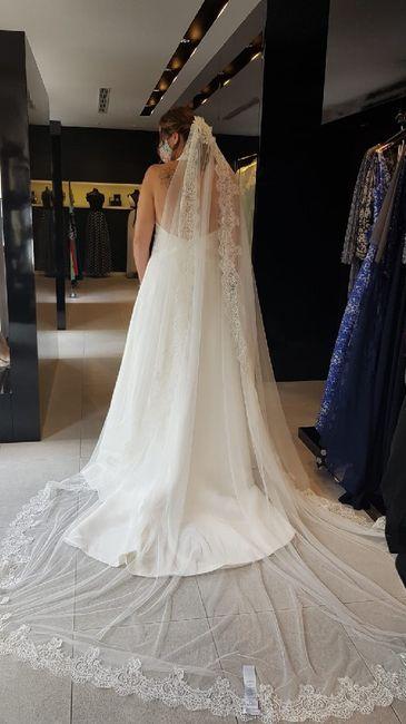 Vestido listo 😊 - 3