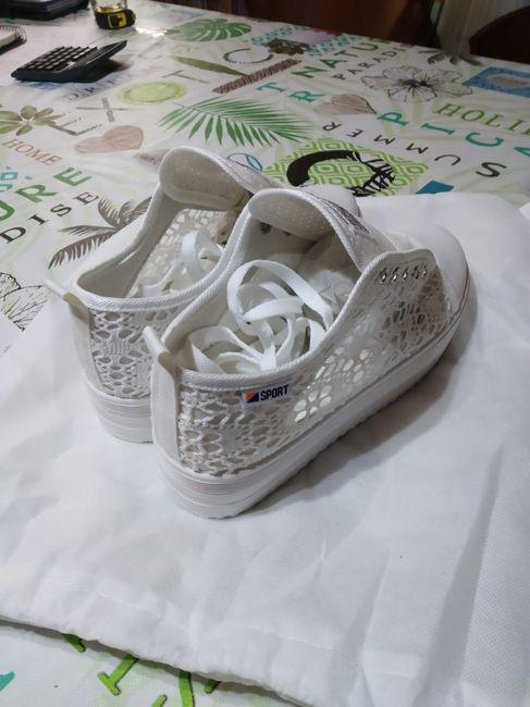 Zapatos Novia 5