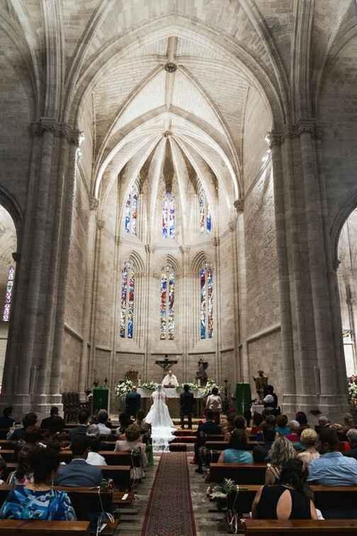 Iglesia en Valladolid - 3