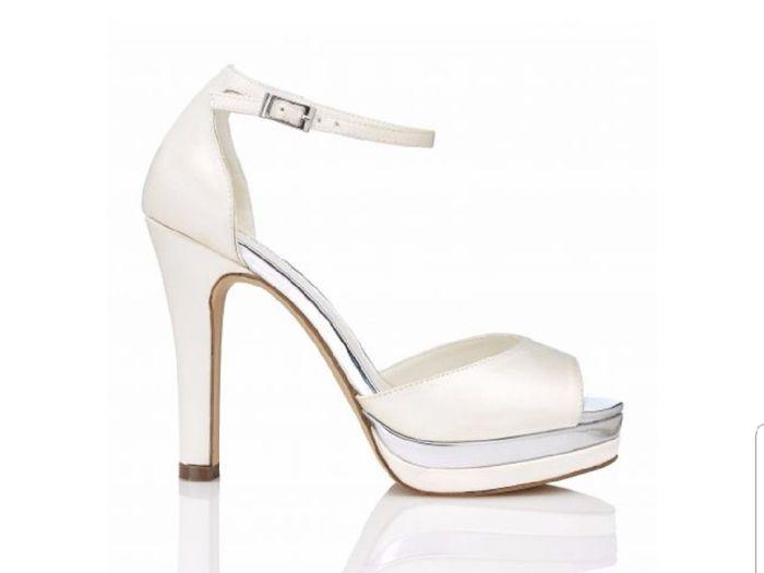 Moda Zapatos Nupcial Opiniones Novia Foro drBstCohQx