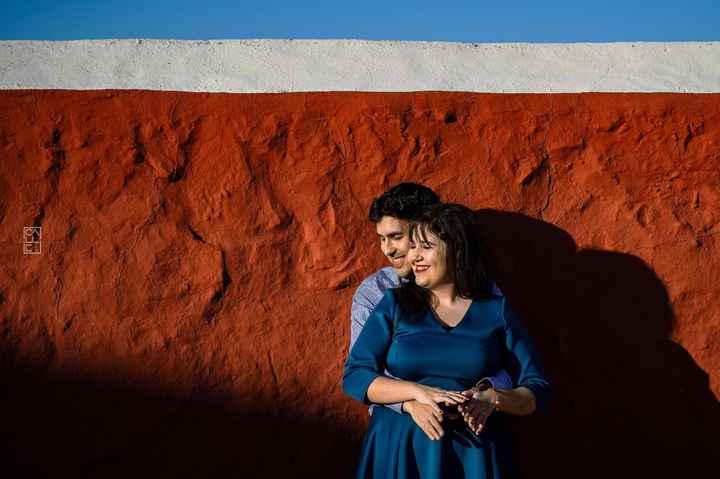 Decepcion fotografo- la boheme: poco comprensivos y flexibles ante los problemas - 2