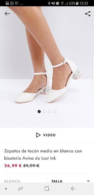 Foro Moda Asos Nupcial Moda Zapatos Nupcial Zapatos Asos yv7bfY6g
