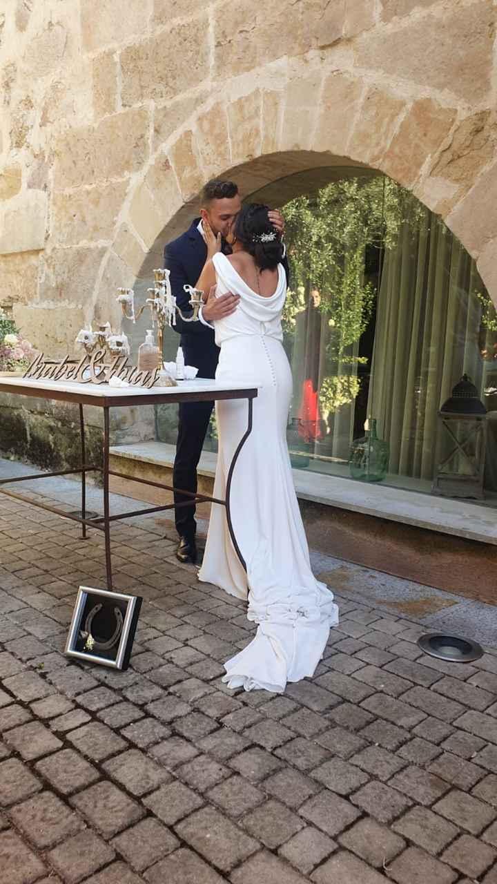 Por fin nos casamos el 1 de agosto!!! - 6