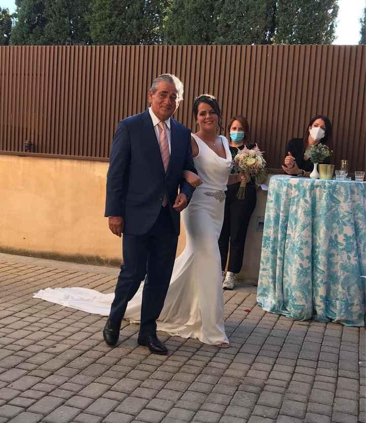 Por fin nos casamos el 1 de agosto!!! - 14