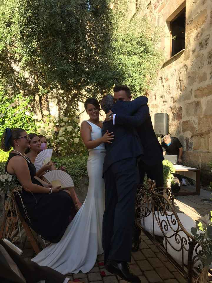 Por fin nos casamos el 1 de agosto!!! - 16