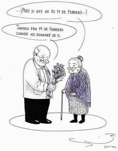 Flores por San Valentín - 2