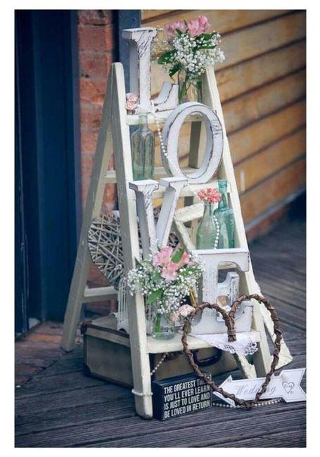 decoracion boda civil - antes de la boda - foro bodas