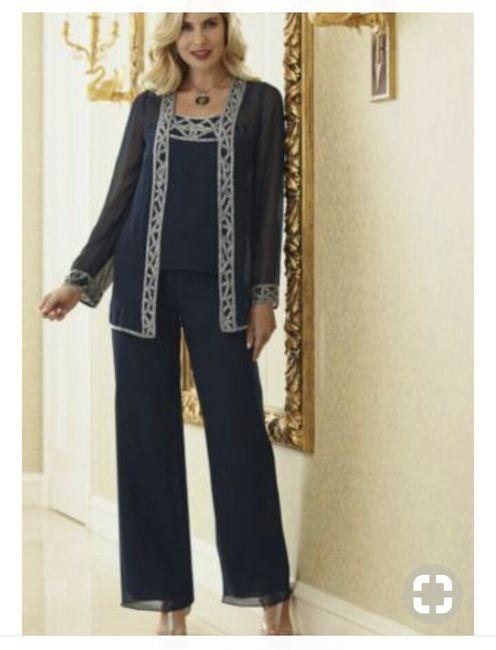 cff3daa0239 Donde comprar traje pantalon mujer - Valencia - Foro Bodas.net