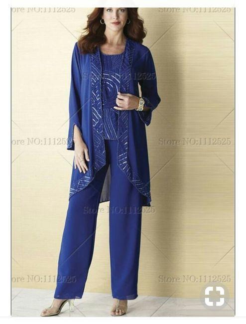 selección premium sitio web para descuento estilo atractivo Donde comprar traje pantalon mujer - Valencia - Foro Bodas.net