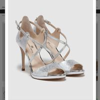 ¿zapato de color? ¿zapato discreto? ¿zapato clásico? - 1