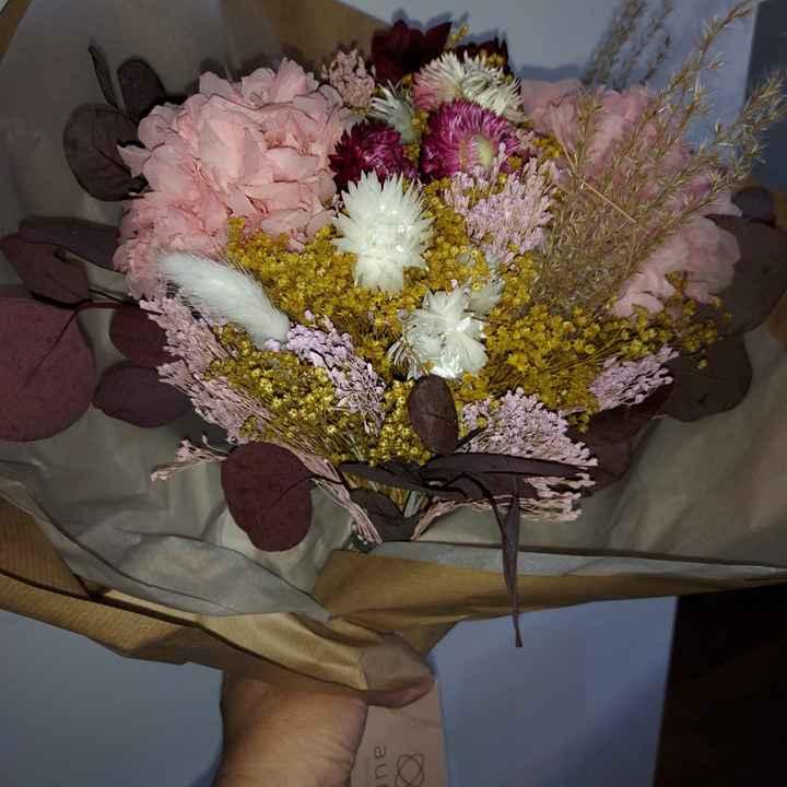 Ramos de flores ! - 1