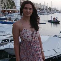 Lourdes Garpe