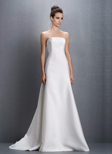 vestido jesús peiró 2009- precio - moda nupcial - foro bodas