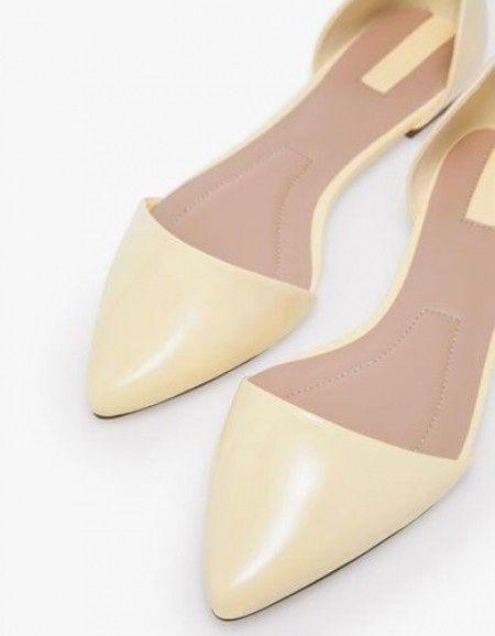 Mis zapatos amarillos  - 2