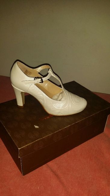 ¿Zapatos de tacón o de plataforma? - 1