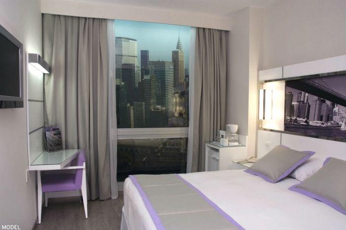 foro hoteles nueva york: