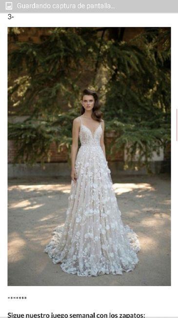 vestidos de novia - valencia - foro bodas