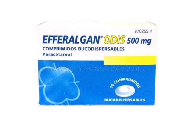 Migrañas - Tryptizol - Peso - 1
