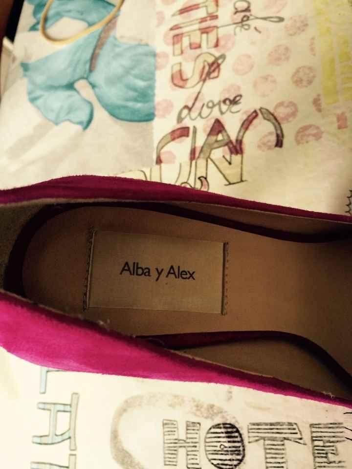 Miiiiis zapatos!!!!! - 3