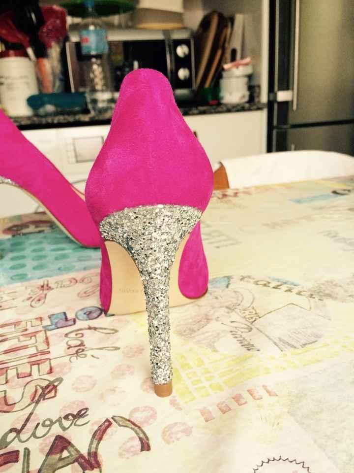 Zapatos a medida online - 2