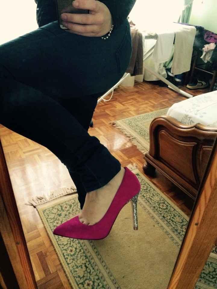 Zapatos a medida online - 4